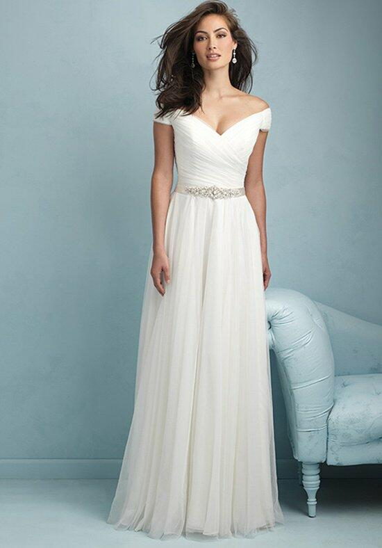 Allure Bridals 9211 Wedding Dress photo