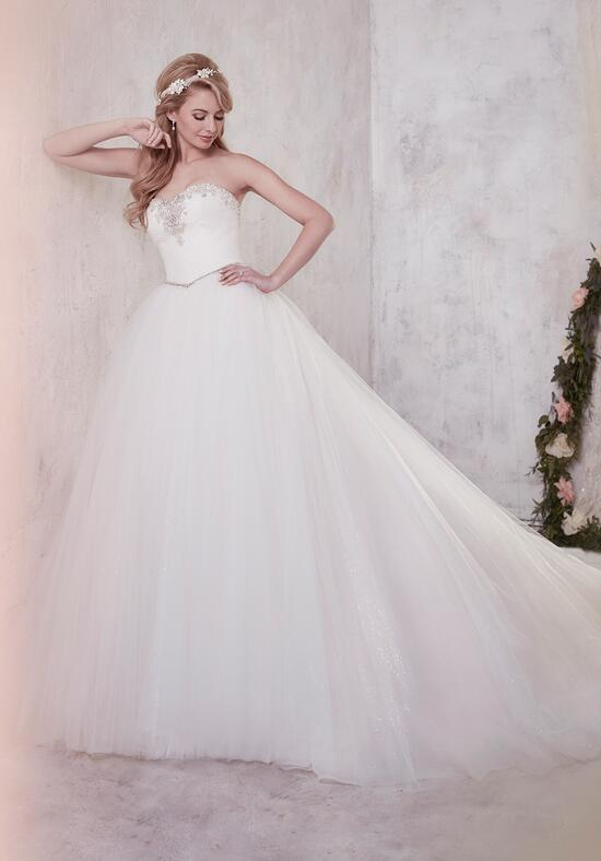 Christina Wu Brides 15609 Wedding Dress photo