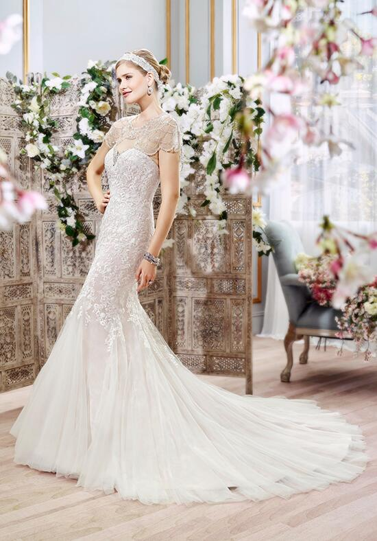 Moonlight Collection J6399 Wedding Dress photo