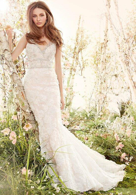 Jim Hjelm 8414 Wedding Dress photo