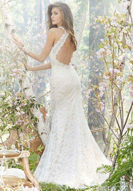 Jim Hjelm 8359 Wedding Dress photo