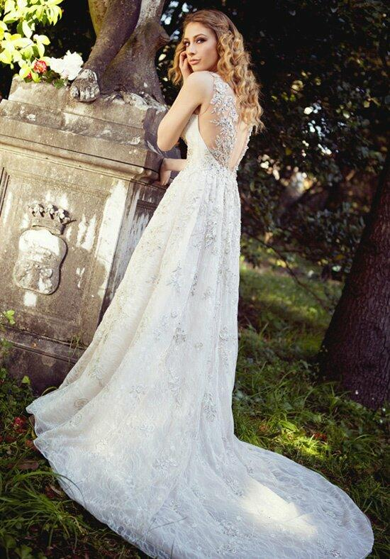 Ysa Makino KYM54 Wedding Dress photo