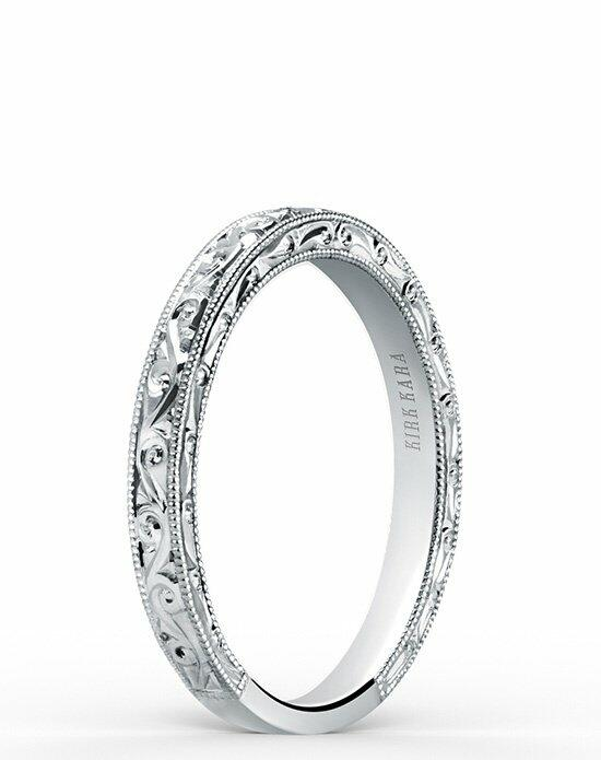 Kirk Kara Stella Collection K160EN-B Wedding Ring photo