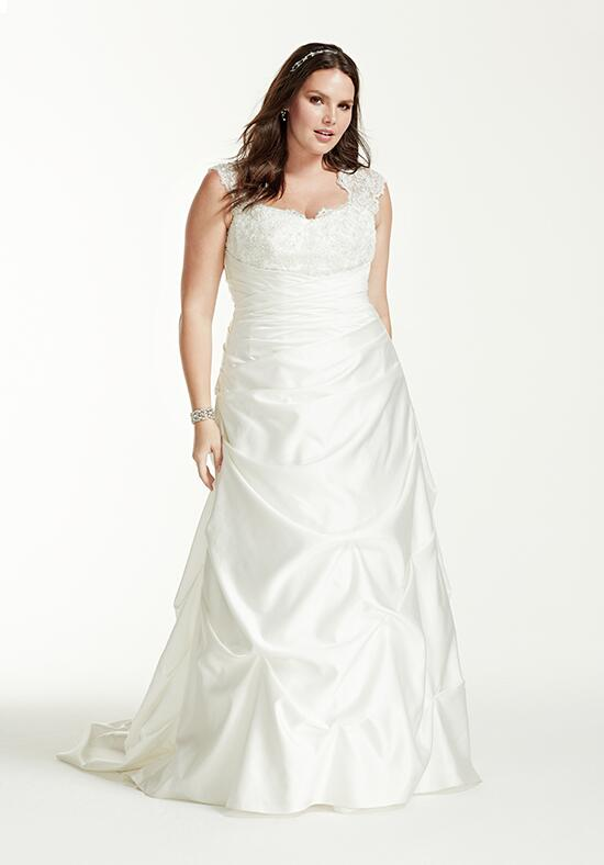 David's Bridal David's Bridal Collection Style 9T3090 Wedding Dress photo