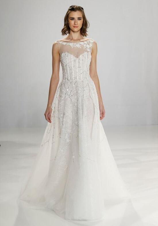 Tony Ward for Kleinfeld Dorothy Wedding Dress photo