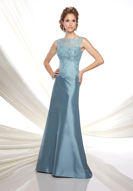 Ivonne D. 116D35 Mother Of The Bride Dress photo