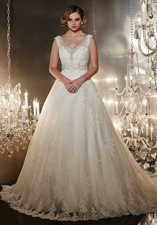 Christina Wu Brides 15542 Wedding Dress photo