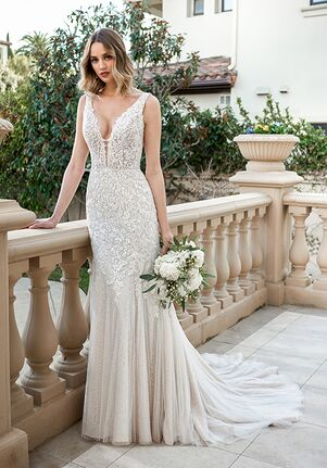 Jasmine Couture T232069 Wedding Dress