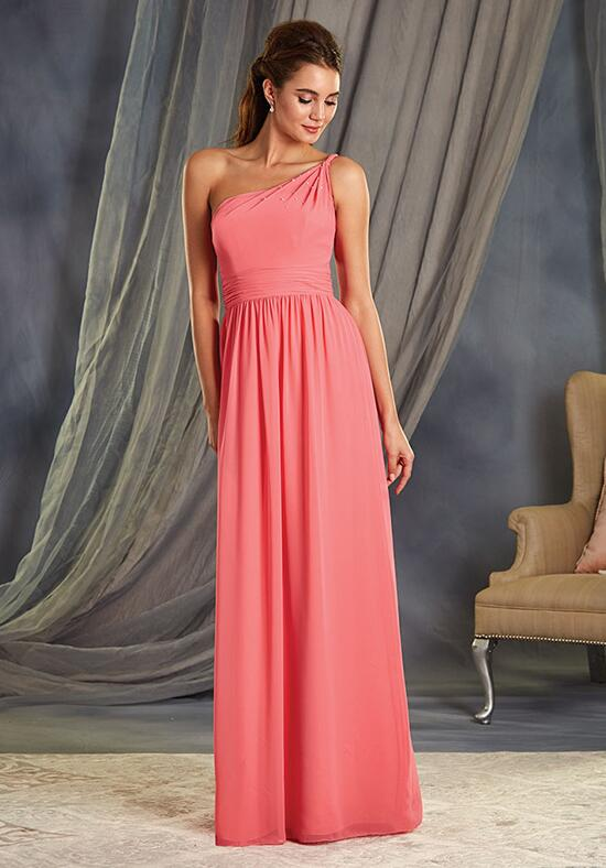 The Alfred Angelo Bridesmaids Collection 7369L Bridesmaid Dress photo