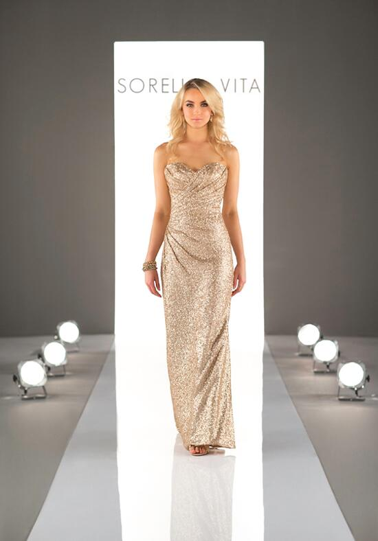 Sorella Vita 8794 Bridesmaid Dress photo