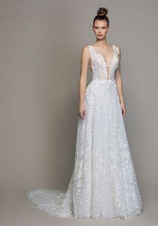 LOVE by Pnina Tornai for Kleinfeld 14767 Wedding Dress