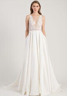 Jenny by Jenny Yoo Connor A-Line Wedding Dress