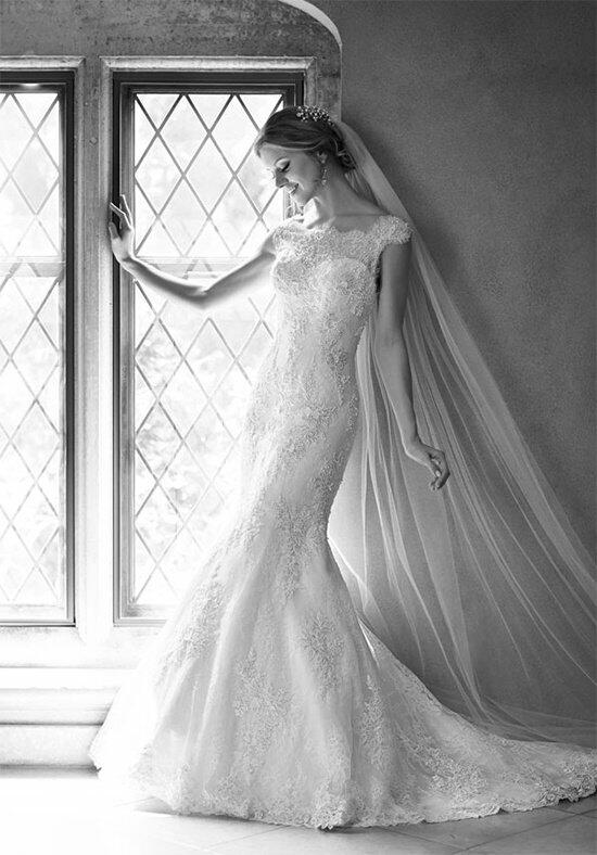 Martina Liana 632 Wedding Dress photo