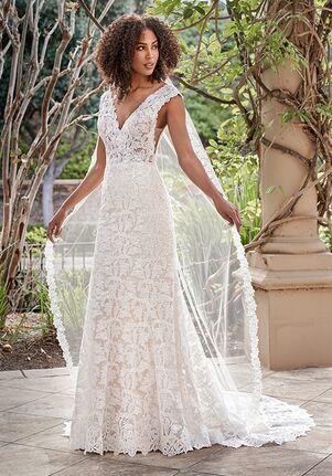 Jasmine Couture T232064 Wedding Dress