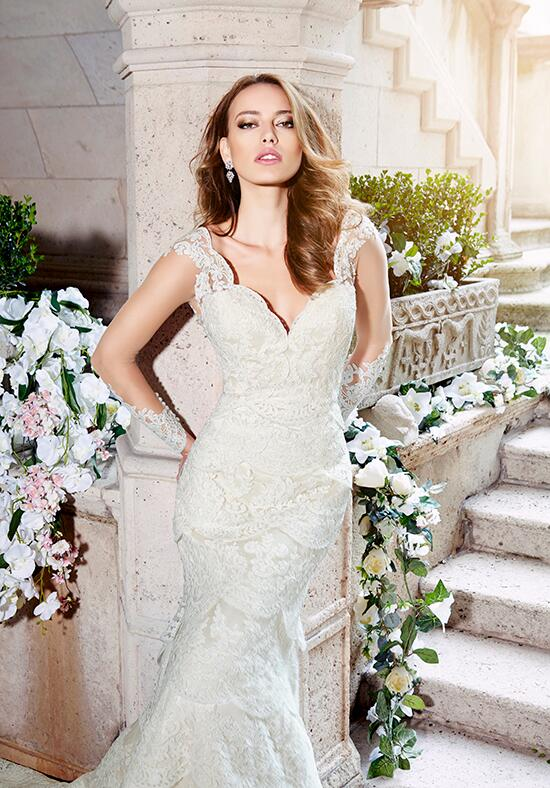 Moonlight Couture H1297 Wedding Dress photo