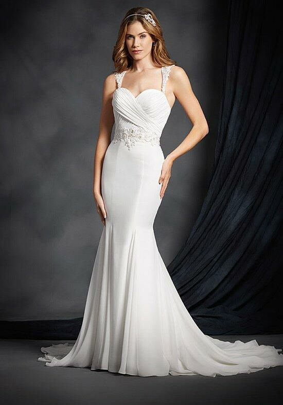 The Alfred Angelo Collection 2535 Wedding Dress photo