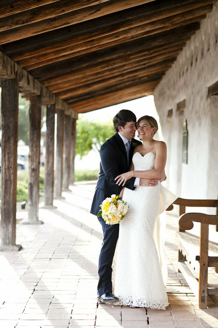 The Bride Erin Hafkenschiel, 29, director of the Bay Area Council Foundation The Groom Ryan Donnelly, 29, a winemaker and owner of Home Team Wines LLC