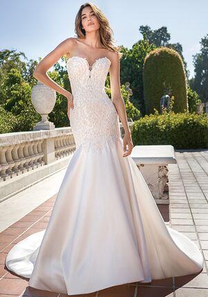Jasmine Bridal F221012 Mermaid Wedding Dress