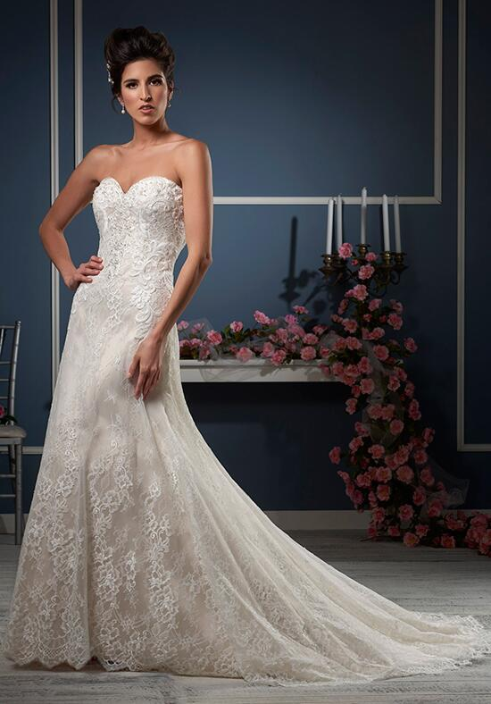 Essence Collection by Bonny Bridal 8601 Wedding Dress photo
