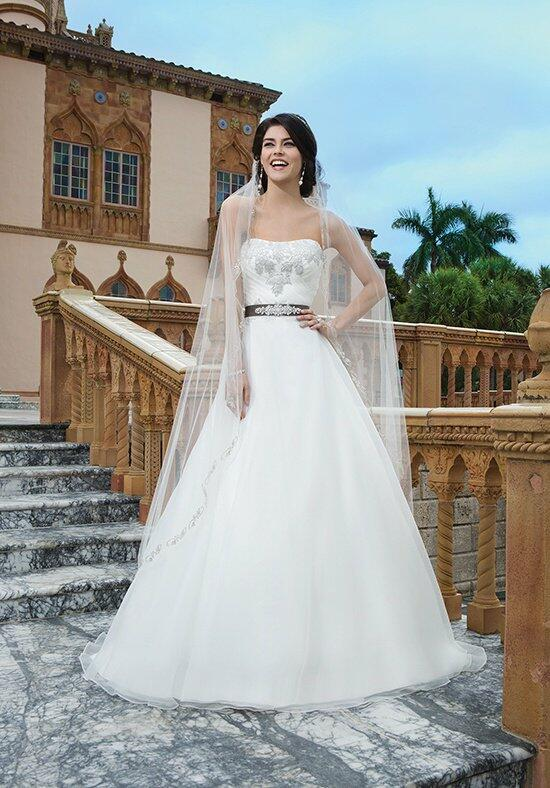 Sincerity Bridal 3834 Wedding Dress photo