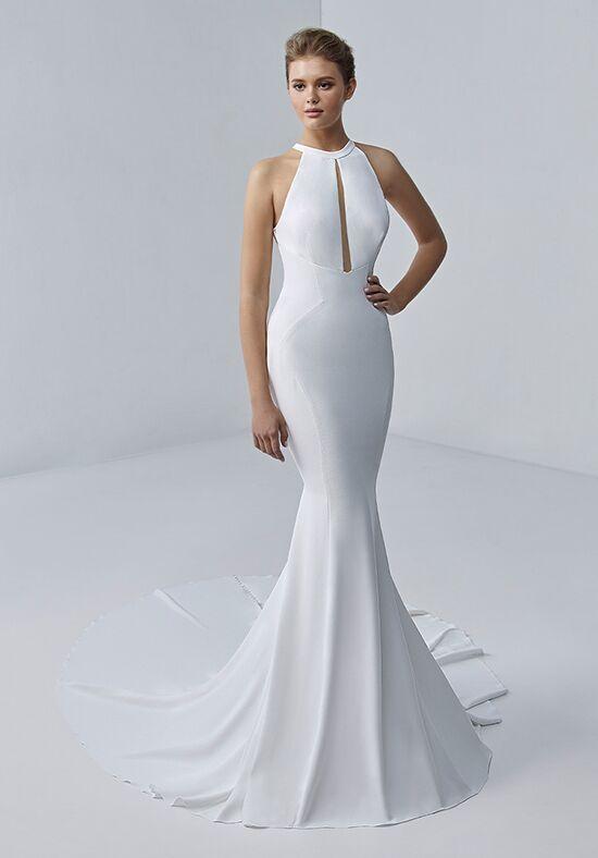 ÉTOILE YVAINE Mermaid Wedding Dress