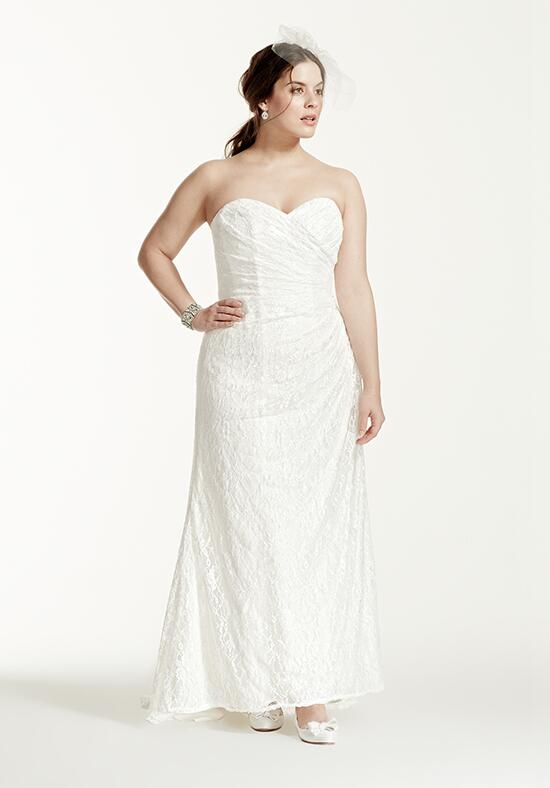 David's Bridal David's Bridal Collection Style 9WG3263 Wedding Dress photo