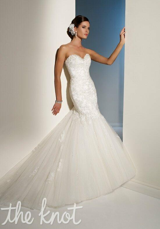 Sophia Tolli Y11215 Marielena Wedding Dress photo
