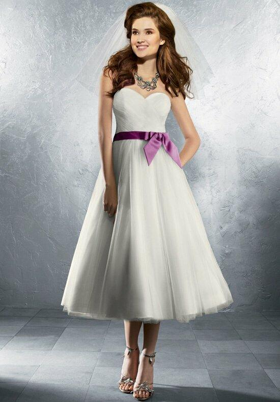 The Alfred Angelo Collection 2212T Wedding Dress photo