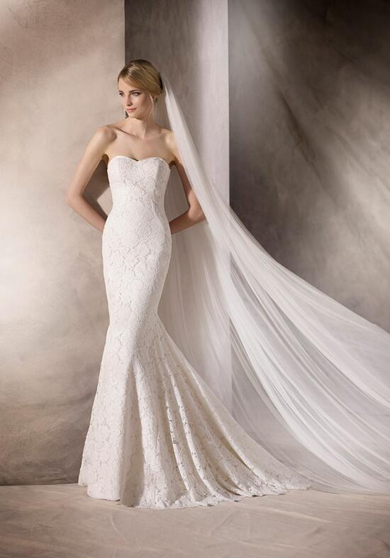 LA SPOSA HADANE Wedding Dress photo