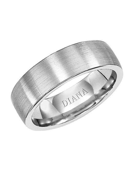 Diana 11-N7572PD7-G.00 Wedding Ring photo