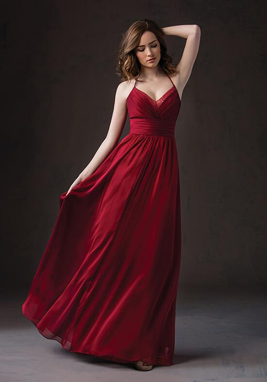 Belsoie L184059 Bridesmaid Dress photo