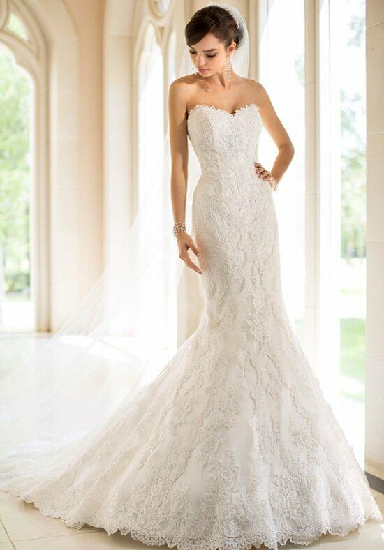 Stella York 5840 Wedding Dress photo