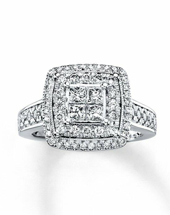 Kay Jewelers 80605114 Engagement Ring photo