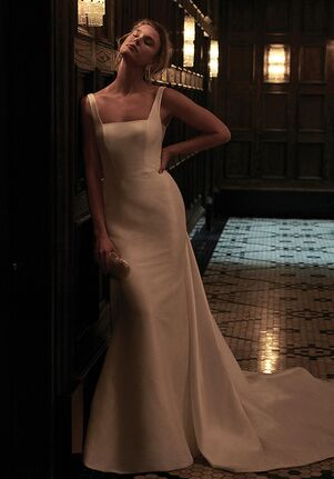 Justin Alexander Signature Charlie Wedding Dress