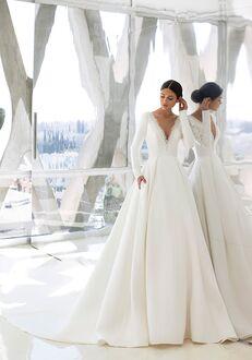 PRONOVIAS HEPBURN Ball Gown Wedding Dress