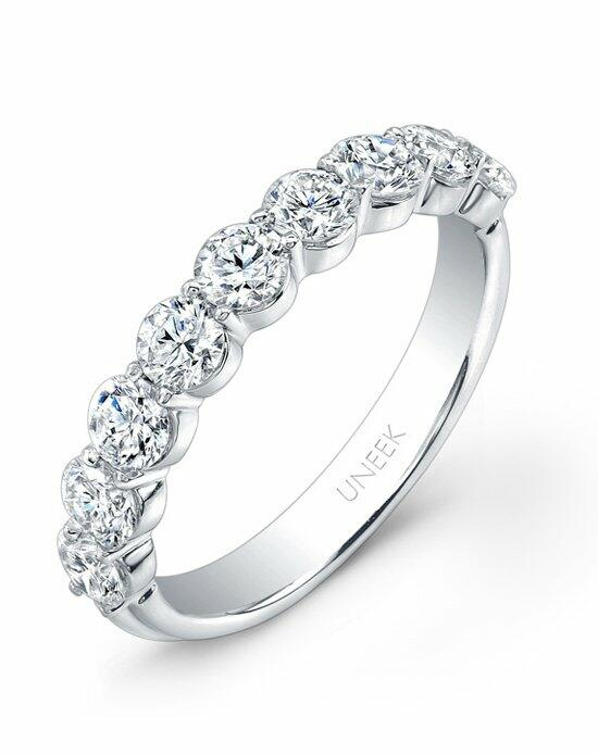 Uneek Fine Jewelry UWB05 Wedding Ring photo