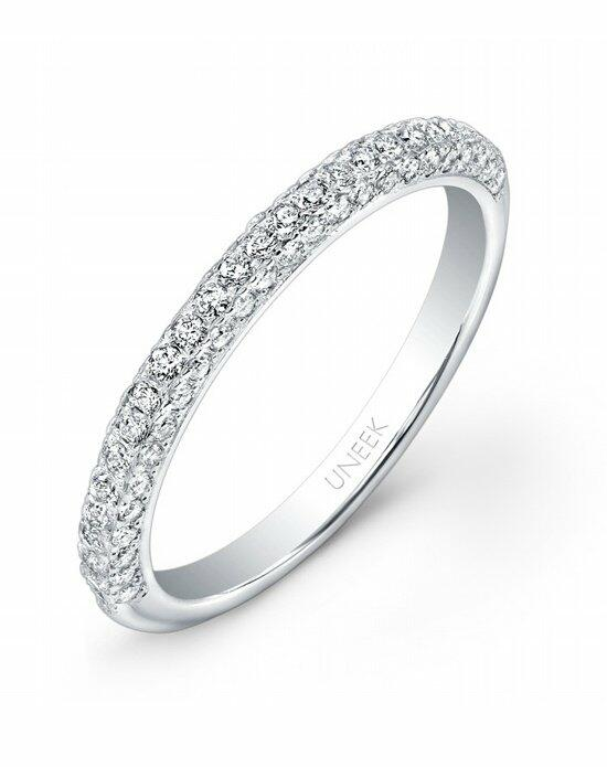 Uneek Fine Jewelry UWB01 Wedding Ring photo