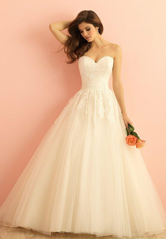 Allure Romance 2867 Wedding Dress photo