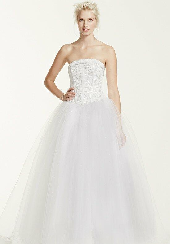 David's Bridal David's Bridal Collection Style NT8017 Wedding Dress photo