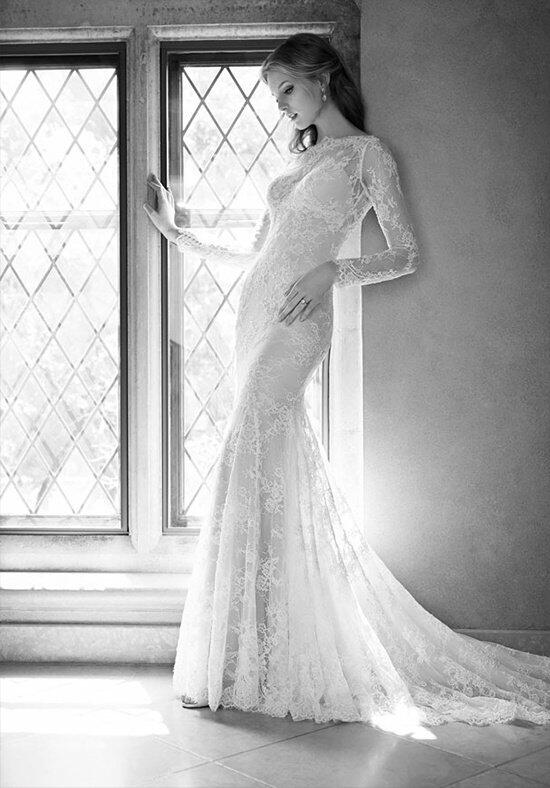 Martina Liana 700 Wedding Dress photo