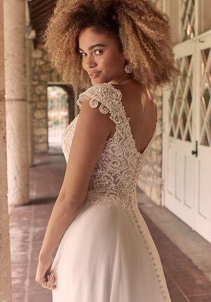 Maggie Sottero JUNE Sheath Wedding Dress