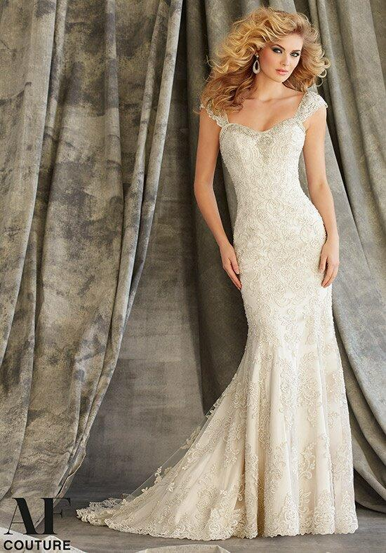 AF Couture: A Division of Mori Lee by Madeline Gardner 1343 Wedding Dress photo