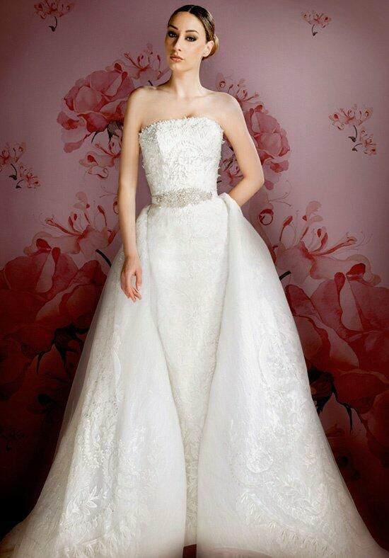 Ysa Makino KYM84 Wedding Dress photo