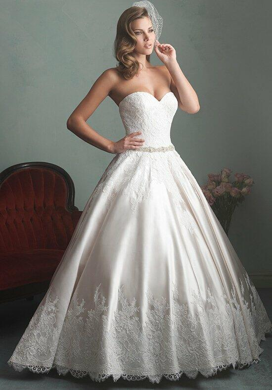 Allure Bridals 9165 Wedding Dress photo