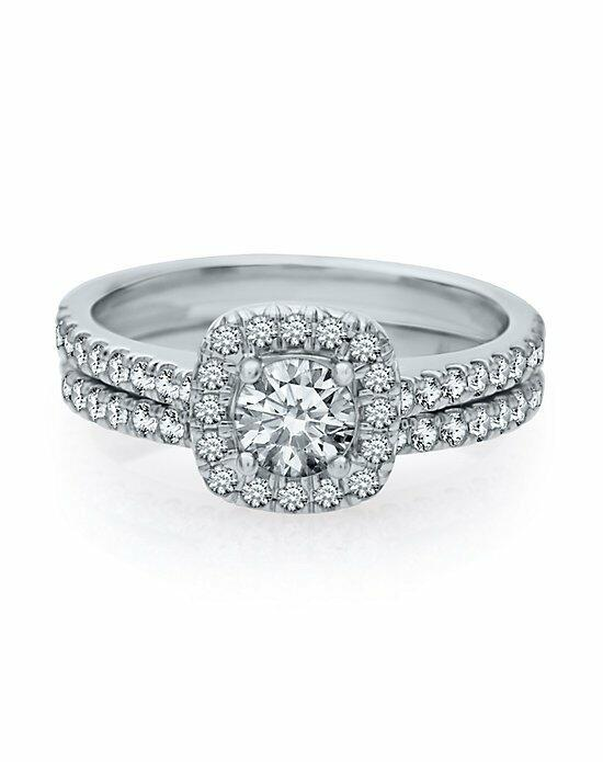 Helzberg Diamonds 2005429 Engagement Ring photo