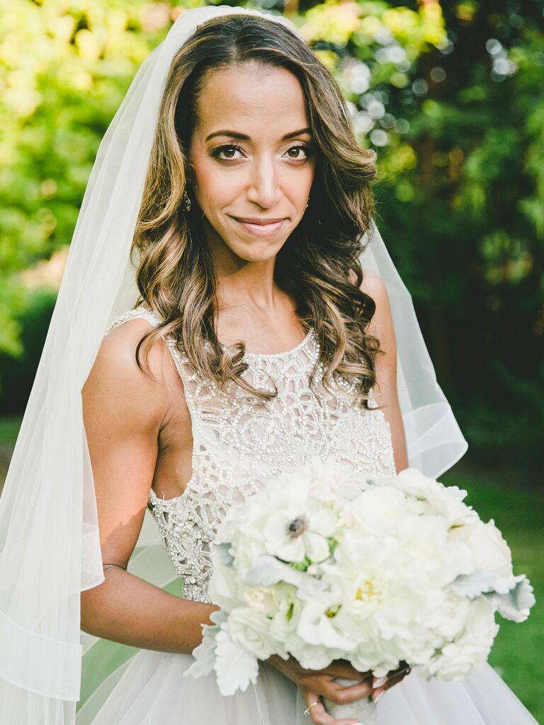 No-Makeup Makeup - 2019 Bridal Beauty Trend