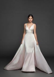 Lazaro Kalina/3958 Mermaid Wedding Dress