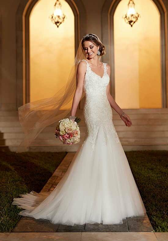 Stella York 6106 Wedding Dress photo