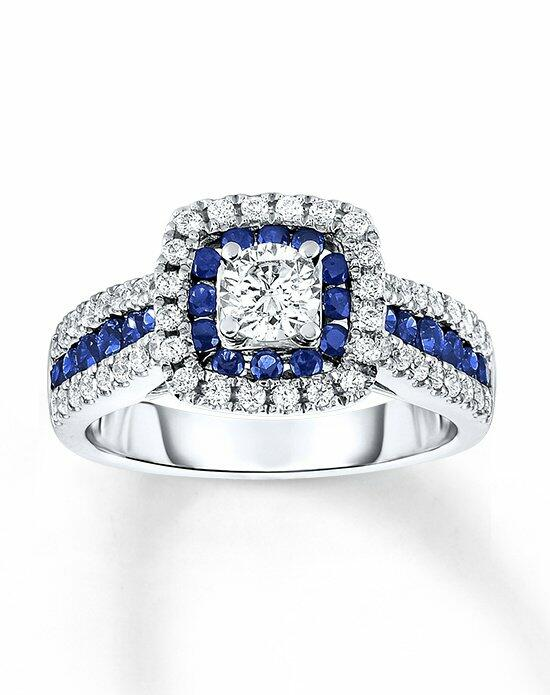 Kay Jewelers 80774615 Engagement Ring photo