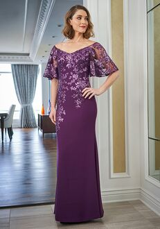 Jade Mother of the Bride by Jasmine J225067 Mother Of The Bride Dress